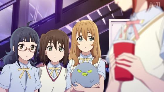 「ラブライブ!虹ヶ咲学園」第6話感想 画像 (12)