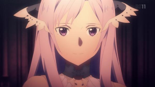 「SAO アリシゼーション」2期 11話感想 画像 (3)