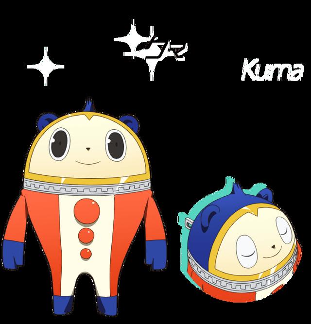 ch-kuma