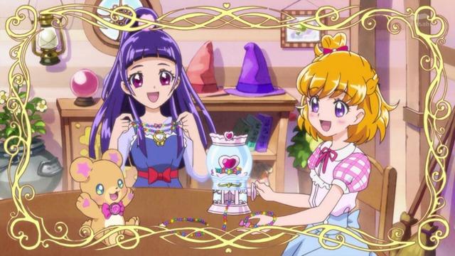 「魔法つかいプリキュア!」第11話感想 (43)