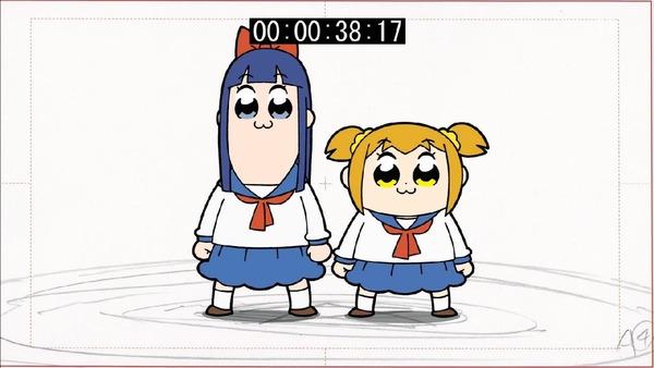 「ポプテピピック」2話 (14)