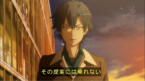 俺ガイル (48)
