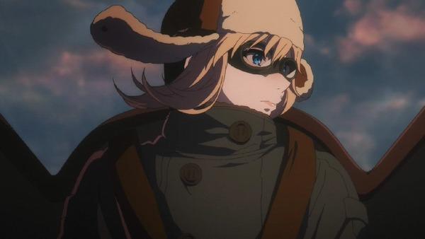 「ヴァイオレット・エヴァーガーデン」11話 (37)