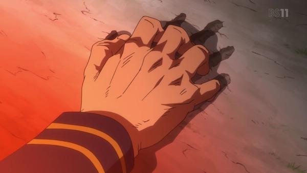 「ゴールデンカムイ」15話(2期 3話) (42)