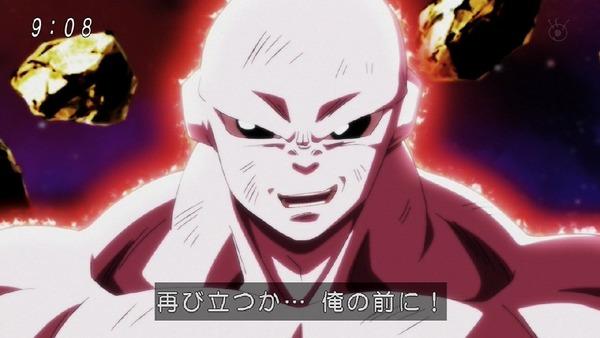 「ドラゴンボール超」131話 (28)