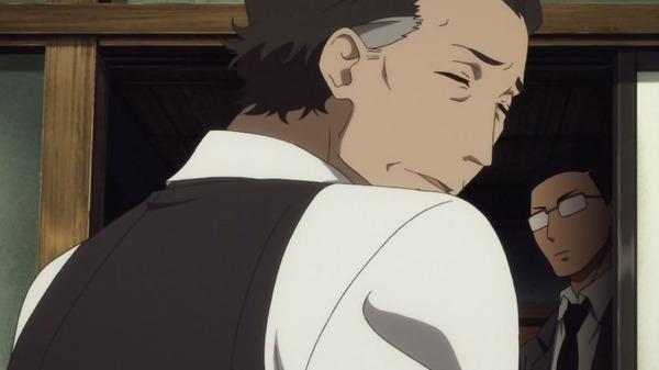「昭和元禄落語心中 助六再び篇」8話 (75)