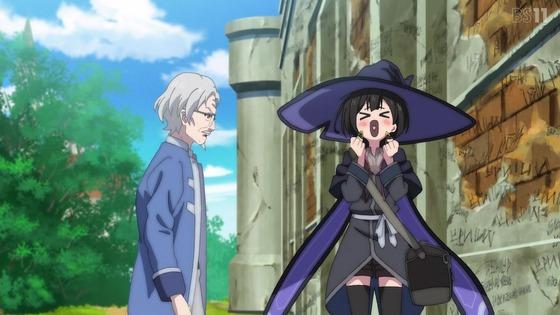 「魔女の旅々」第7話感想 画像  (15)
