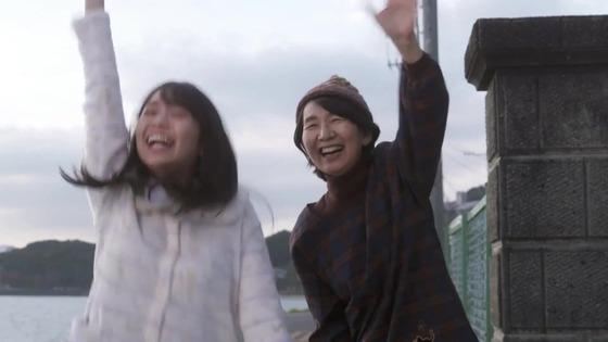 ドラマ「ゆるキャン△2」2期 2話感想 (77)