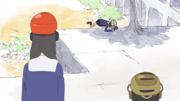 「映像研には手を出すな!」3話感想 画像 (65)