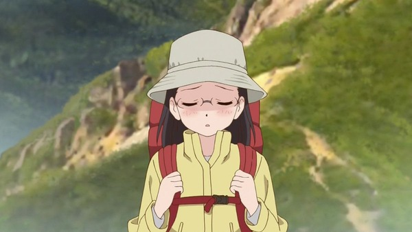 ヤマノススメ (7)