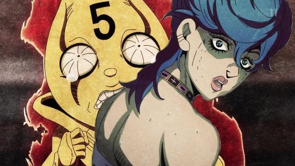 「ジョジョの奇妙な冒険 5部」36話感想  (6)