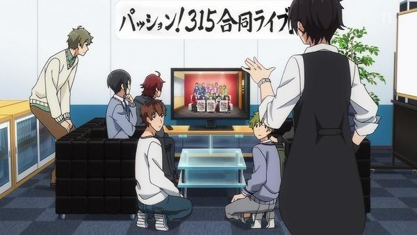 「アイドルマスター SideM」11話 (9)