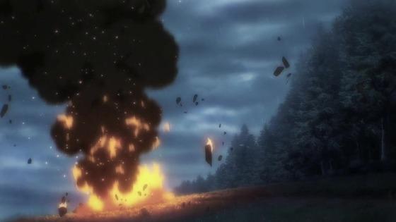 「進撃の巨人」第74話(4期 15話)感想 (162)