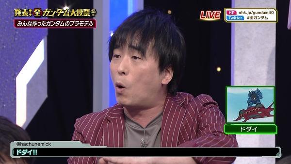 「全ガンダム大投票」 (61)