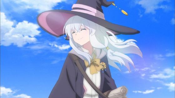 「魔女の旅々」第3話感想 画像 (2)