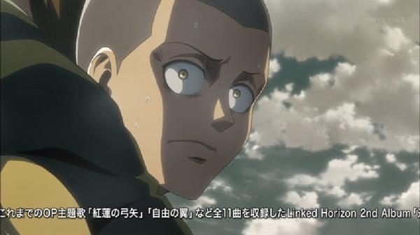 「進撃の巨人 Season2」32話 (16)
