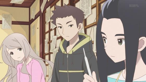 「かくしごと」第10話感想 (44)