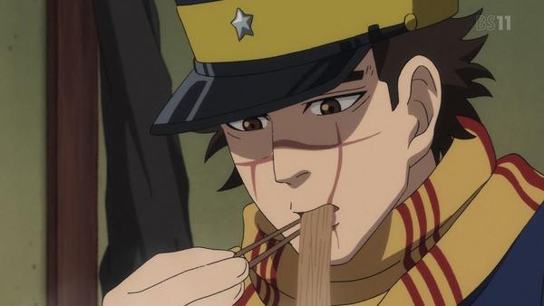 「ゴールデンカムイ」4話感想 (60)