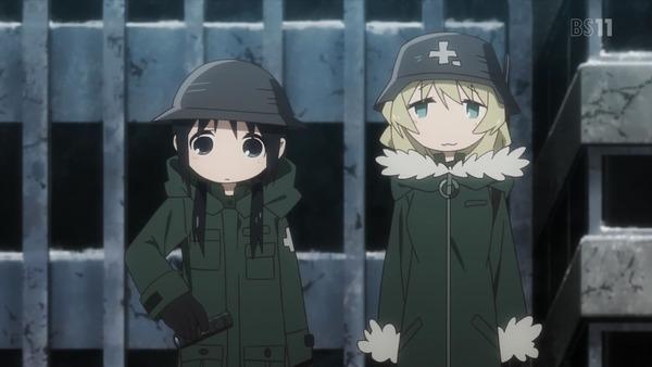 「少女終末旅行」3話 (5)