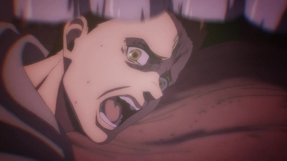 「進撃の巨人」62話(4期 3話)感想 (94)