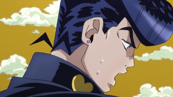 「ジョジョの奇妙な冒険 ダイヤモンドは砕けない」13話 (8)