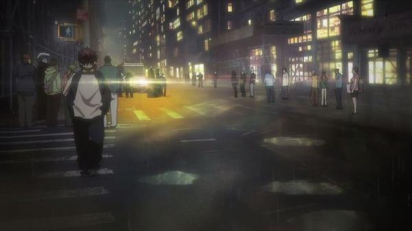 「血界戦線 & BEYOND」2期 12話 (25)