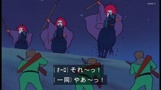 「未来少年コナン」第17話感想 画像 (22)