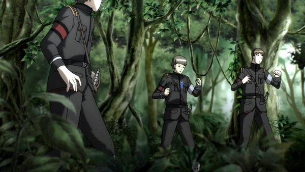 「ねじ巻き精霊戦記 天鏡のアルデラミン」4話 (3)
