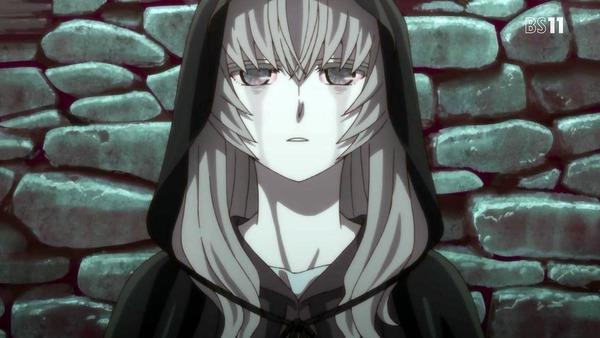 「魔法使いの嫁」15話 (34)