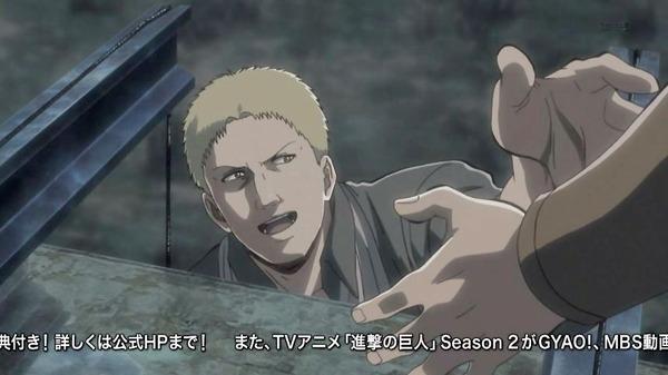 「進撃の巨人 Season2」31話 (5)