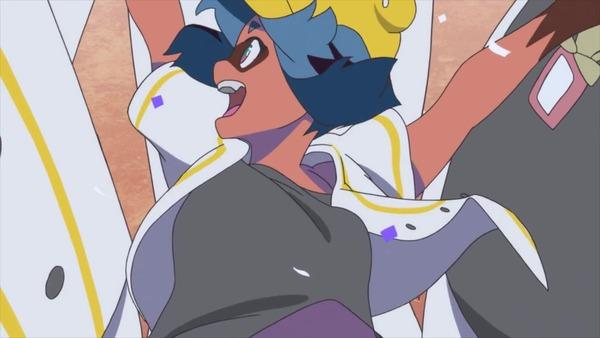 「BNA ビー・エヌ・エー」第5話感想 画像 (97)