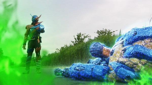 「仮面ライダービルド」1話 (66)