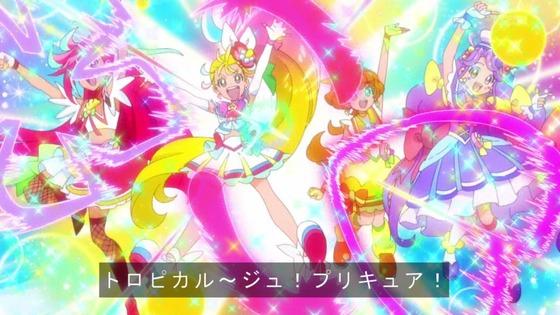 「トロピカル~ジュ!プリキュア」22話感想 (73)