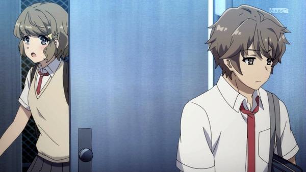 「青春ブタ野郎はバニーガール先輩の夢を見ない」4話 (102)