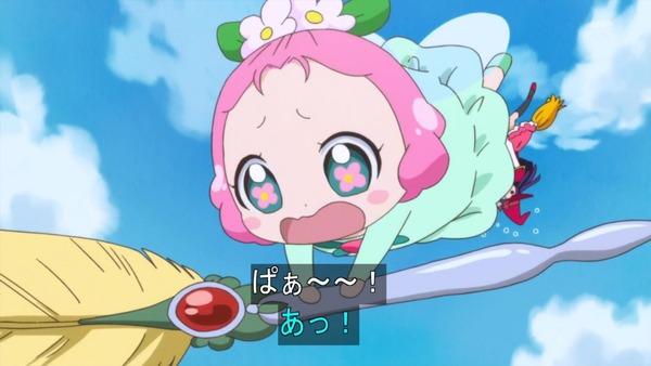 「魔法つかいプリキュア!」第8話 (23)
