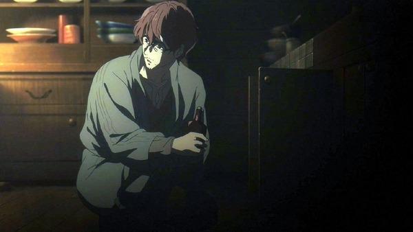「ヴァイオレット・エヴァーガーデン」7話 (27)