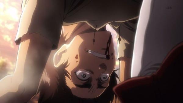 「進撃の巨人 Season2」37話 (45)