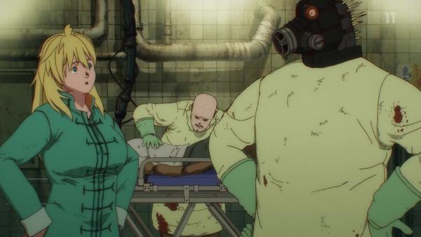 「ドロヘドロ」第1話感想 画像  (23)
