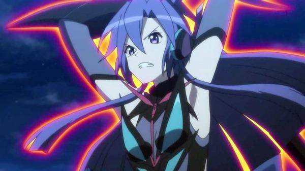 戦姫絶唱シンフォギアGX (46)