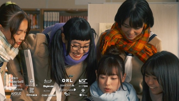 ドラマ版「ゆるキャン△」第2話感想 画像 (76)