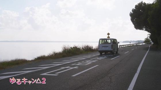 ドラマ「ゆるキャン△2」2期 2話感想 (68)
