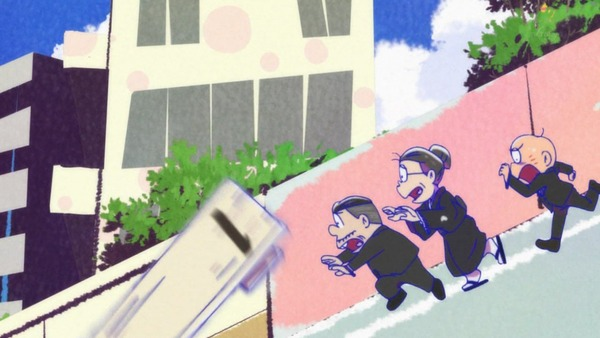 「おそ松さん」2期 25話 (17)