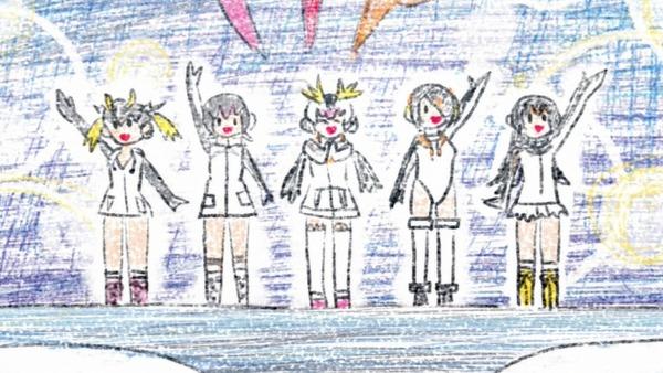 「けものフレンズ2」第8話感想 (6)