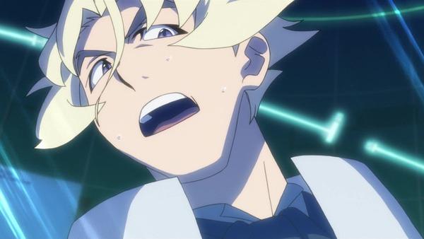 「ガンダムビルドダイバーズ」15話感想 (4)