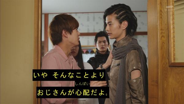 「仮面ライダージオウ」39感想  (17)