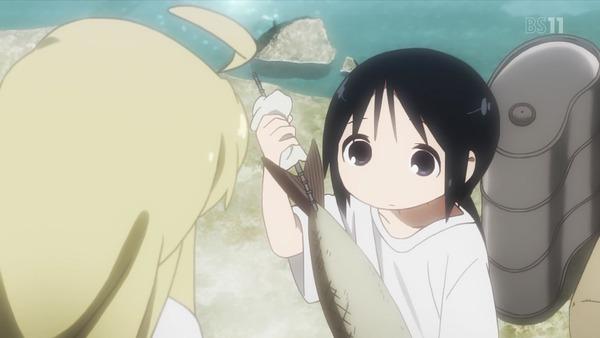 「少女終末旅行」2話 (71)