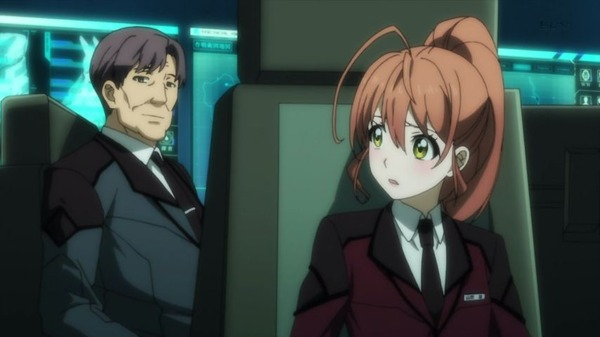 「アクティヴレイド 機動強襲室第八係 2nd」 (17)