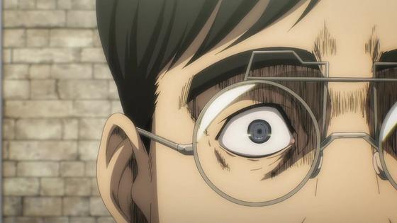 「進撃の巨人」第74話(4期 15話)感想 (107)