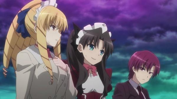 「プリズマ☆イリヤ ドライ!!」 (22)