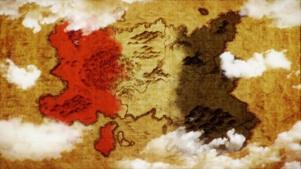 ケイオスドラゴン 赤竜戦役 (8)